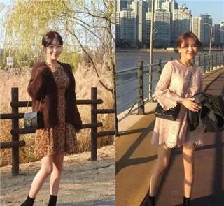 郊游踏青如何打扮 假期时淑女搭配法则-第2张