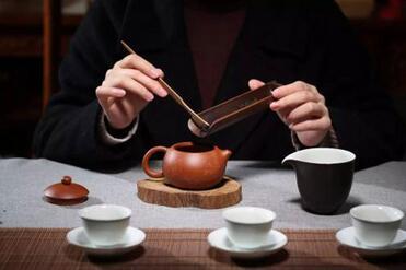 哪种减肥茶的效果比较好 什么时候喝茶好-第1张