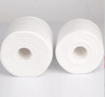 化妆棉应该怎么选 没化妆棉可急用纸巾吗-第1张