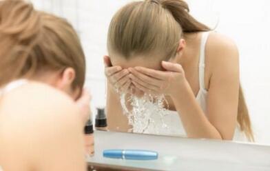 什么是雀斑 雀斑为什么一直长在自己脸上-第1张
