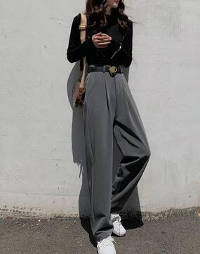 西装裤搭配指南 西装裤如何穿出特别风格