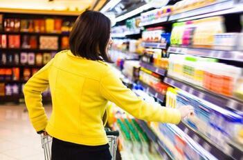 天虹超市立减活动 云闪付刷天虹超市活动