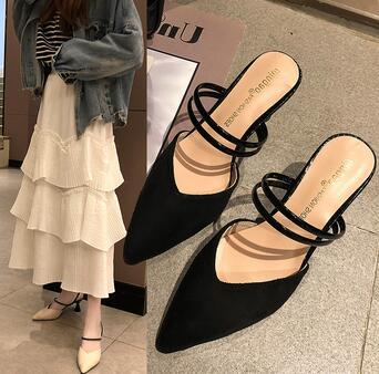 夏季凉鞋款式指南 夏季凉鞋哪些款式好看 -第1张