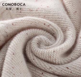 科蒙博卡羊绒衫质量 科蒙博卡是什么档次
