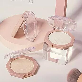 彩妆高光怎么用 美妆高光工具都如何使用